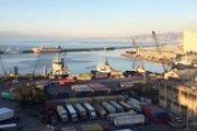 Visite au Port de Beyrouth, زيارة إلى مرفأ بيروت