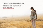 Creating a Sustainable Collection Workshop