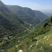 GREEN STEPS in Wadi El-Salib for Hiking and enjoying a picnic