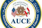 AUCE Job Fair