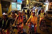 Beirut Night Rides