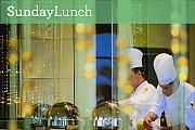Sunday Lunch at Mosaic Restaurant