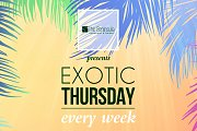 Exotic Thursday in Peninsula