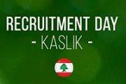 Recruitment Day - Kaslik