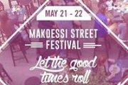 Makdessi Street Festival