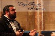 Il Tenore Eliya Francis Live at La Piazza