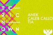 Electric Sundown presents Anek and Caleb Calloway