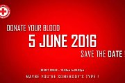 World Blood Donor's Day by LRC