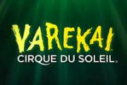 Varekai by Cirque Du Soleil in Lebanon
