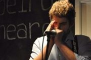 Alex Mitri Live at The Twelve Bar