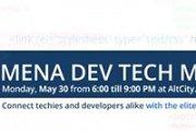 Mena Dev Tech Meetup #1