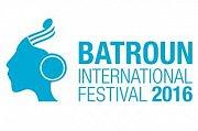 Batroun International Festival 2016 - Full Program