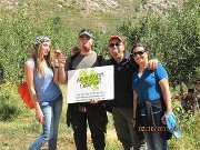 Apple Picking with Adventures in Lebanon
