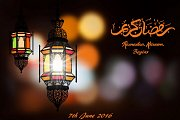 Iftar Ramadan at Crowne Plaza Beirut