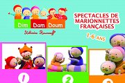 Dim Dam Doum: Le doudou perdu