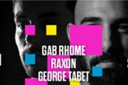 The Gärten presents Gab Rhome