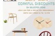 Beirut Design Week at Cork Living