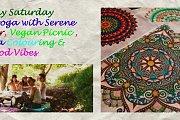 Zenday Saturday