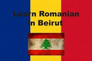 Romanian language courses