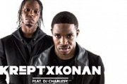 URBN Wednesdays Feat. KREPT & KONAN