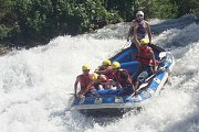 Good bye Rafting!