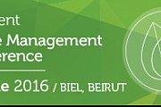 EcOrient 2016 - Part of Project Lebanon 2016