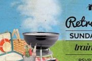 Retro Picnic this Sunday!