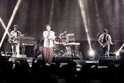 ADONIS Live in Concert