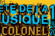 Fête de la Musique 2016 at Colonel Beer Batroun