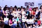 World Animal Day, BETA 2012