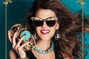 Anna Dello Russo at H&M- Lebanon