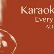 Karaoke night by Minus 1 at BOBO Hamra