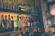 Fish at Demo