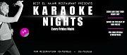 Karaoke Night at Beit el Hajar