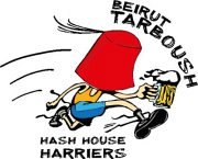 Run 546 by Beirut Tarboush Hash House Harriers