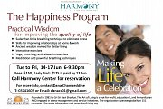 The Happiness Program