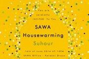 SAWA Housewarming Suhour