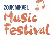 Music Festival - Zouk Mikael