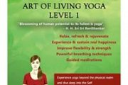 Art of Living Yoga Level 1 | 5-Day Workshop