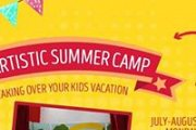 The Artistic Summer Camp