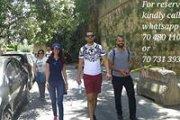 Beirut Old City Walk