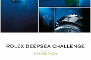 The Rolex Deepsea Challenge Exhibition