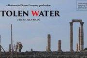 Stolen Water, Laila Khan's new short film