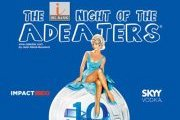 Night of the AdEaters - La nuit des Publivores 2012