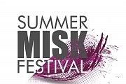 Summer Misk Festival 2016 - Full Program