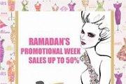 Ramadan's Promotional week