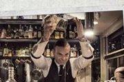 Guest Bartender: Matteo Zed