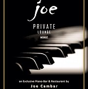 Sunday Night Karaoke at Joe's Private Lounge