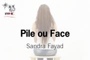 Pile ou Face par Sandra Fayad, Exposition