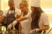 "Italian cooking class ""Fresh Mediterranean Summer"" with Isabella Baffa"